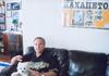 Родион Нахапетов: «Для меня съёмки в кино были не только актёрской практикой!»