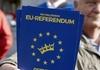 Разбудят ли голландцы Европу?