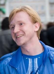 Артем Мазунов