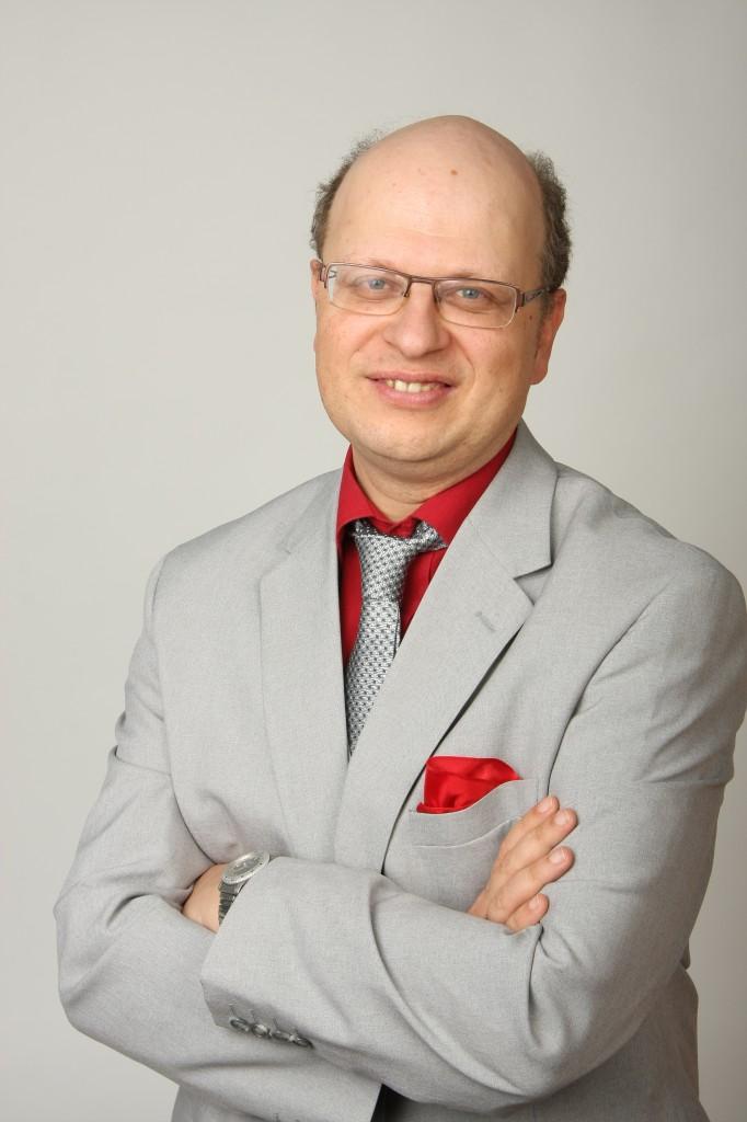 Евгений Кудряц