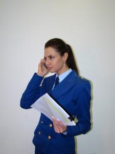 Ирина Липовецкая