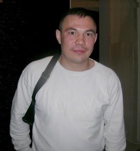 Костя Цзю