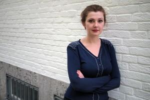 Olga Grjasnowa 2011