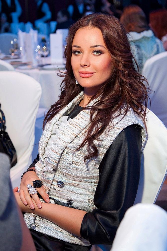 Окасана Фёдорова