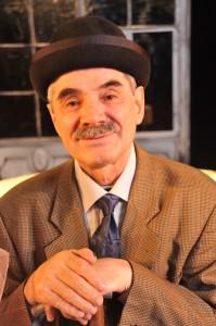 Александр Панкратов-Чёрный
