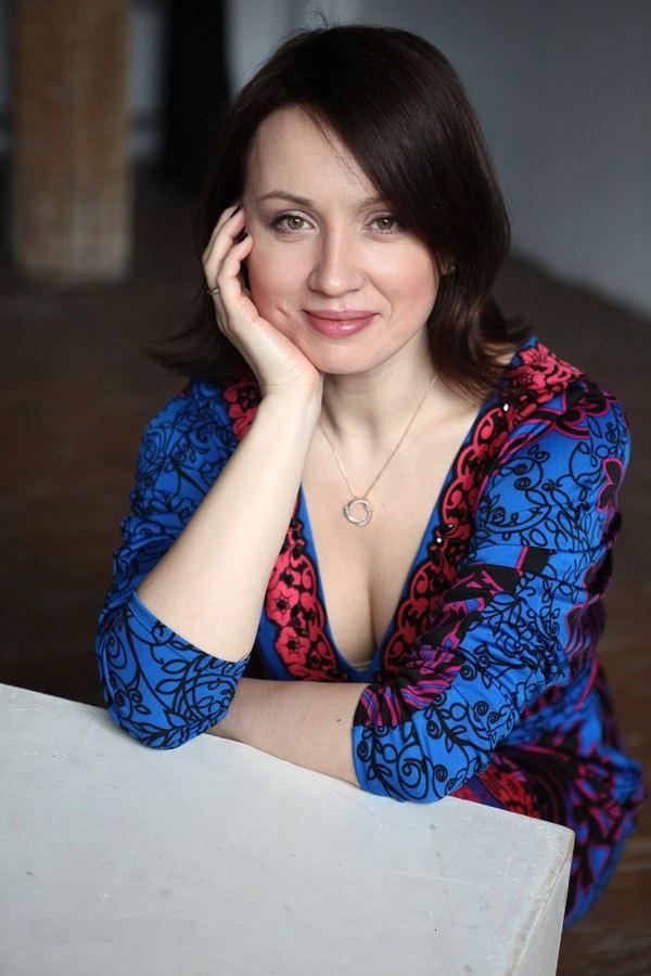 Наталья Щукина