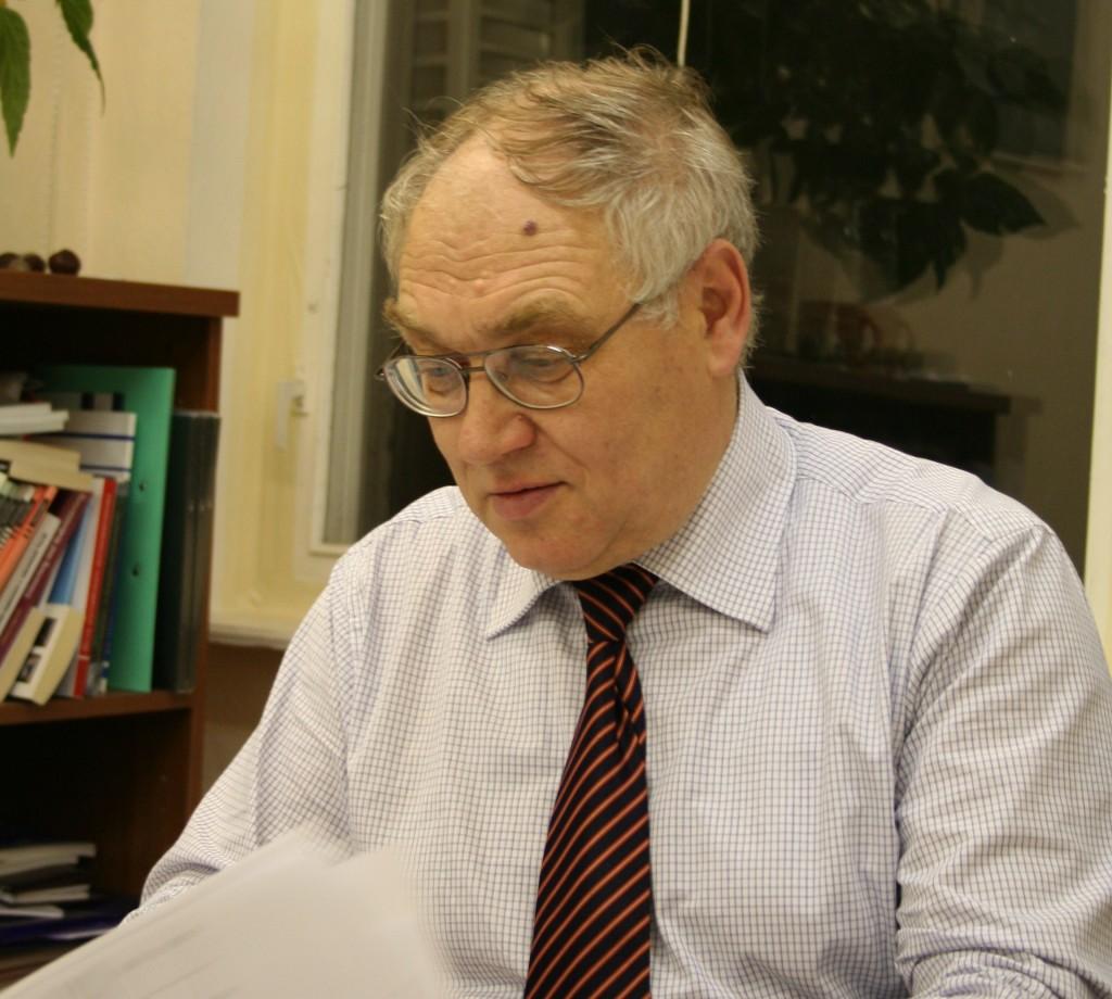 Lev Gudkov